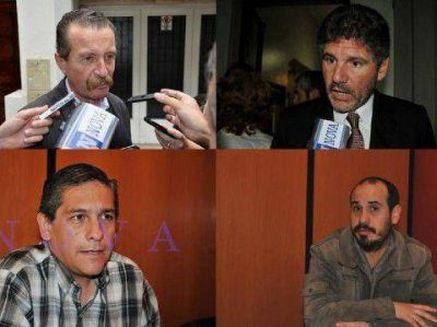La Plata: el GEN busca protagonismo dentro del FAP y se lanza agrupación radical