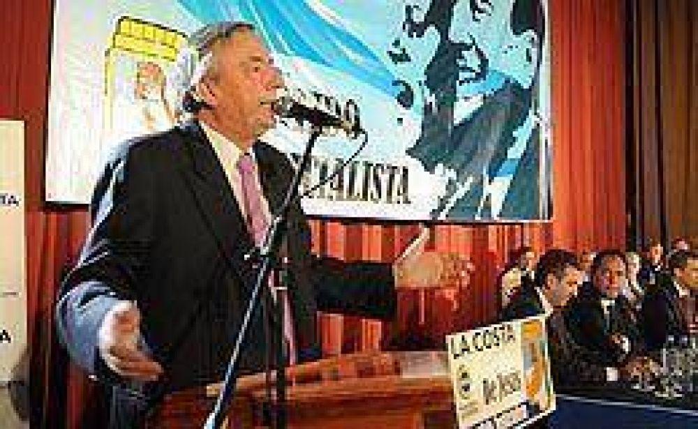 Kirchner rechazó reunirse con la Mesa de Enlace
