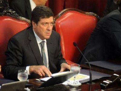 """Gabriel Mariotto, sobre la comisión Candela: """"Los pedidos que hicimos no han avanzado, por eso nos preocupa"""""""
