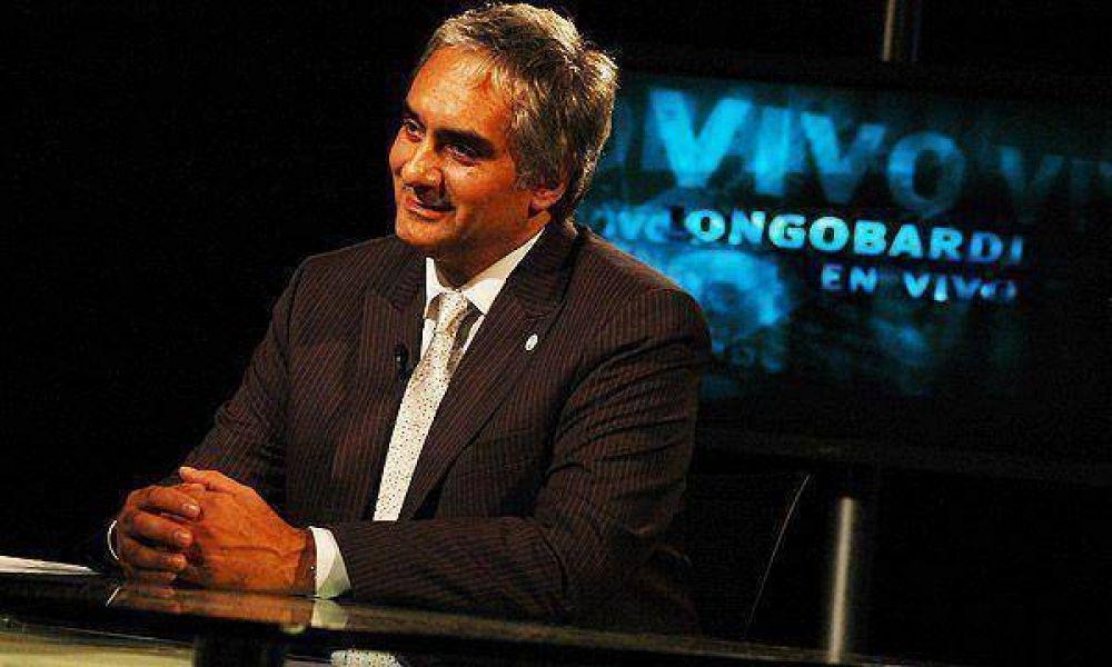Montoya reclamó diálogo entre el Gobierno nacional y la oposición