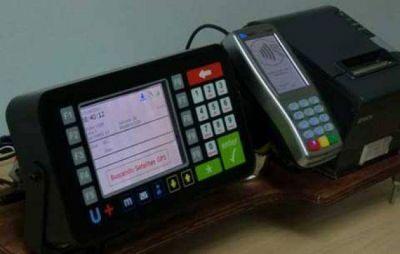 Tarjeta Bus: No habrá suba en el costo del boleto de colectivo