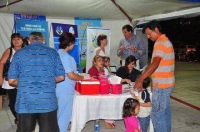 Campaña antigripal: mas de 20 mil personas ya fueron vacunadas