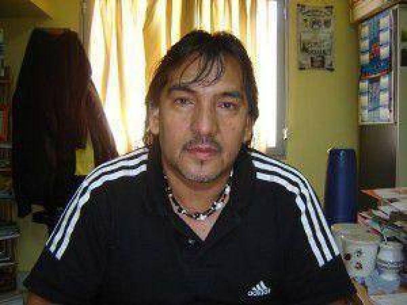 Desde la UOCRA denuncian que en Jujuy hay cerca de 2 mil trabajadores de la construcci�n desempleados
