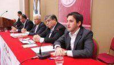 Destacan el desarrollo sustentable de la minería en Jujuy