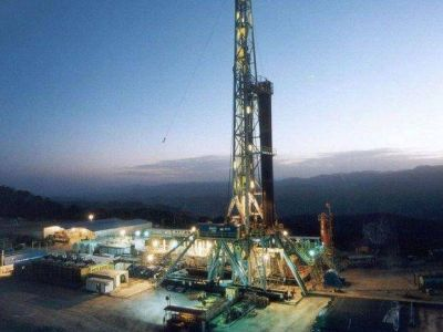En el Congreso piden informes por el derrumbe gasífero del norte salteño