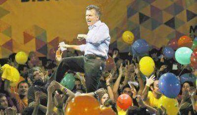 El Pro superó a La Cámpora, pero no ganó