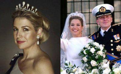 La coronación de Máxima como reina de Holanda: el cronograma de la gran fiesta