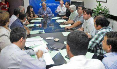 14 nuevos municipios se sumaron a la puesta en marcha del Plan Más Cerca