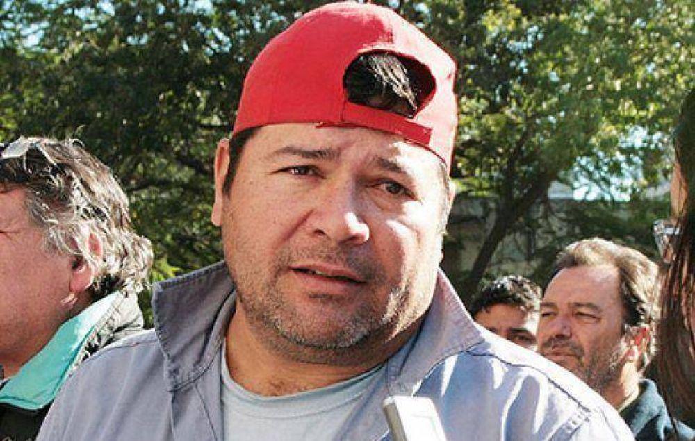 """""""El gobierno de Capitanich está vivo porque confió en los movimientos sociales"""""""