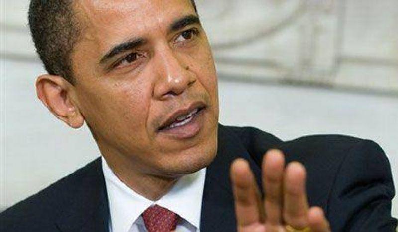 """Obama: """"La retórica Ahmadinejad daña la posición de Irán en el mundo"""""""