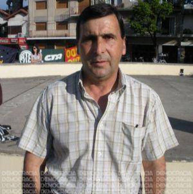 ATE Junín se suma al paro por la represión en el Borda