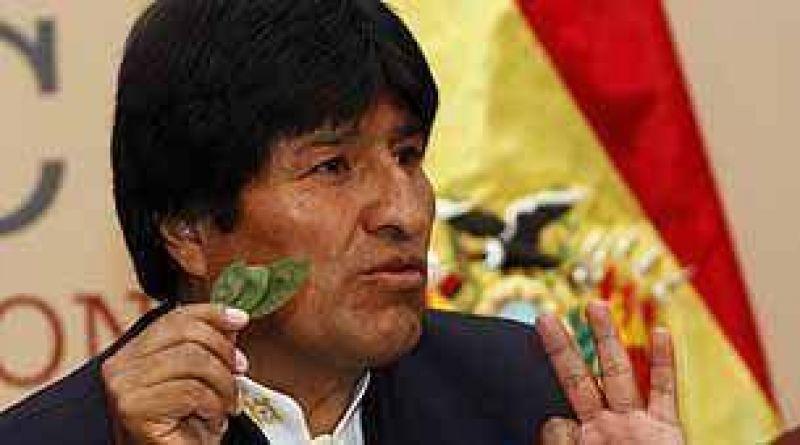 El húngaro muerto en Bolivia quería organizar una milicia separatista