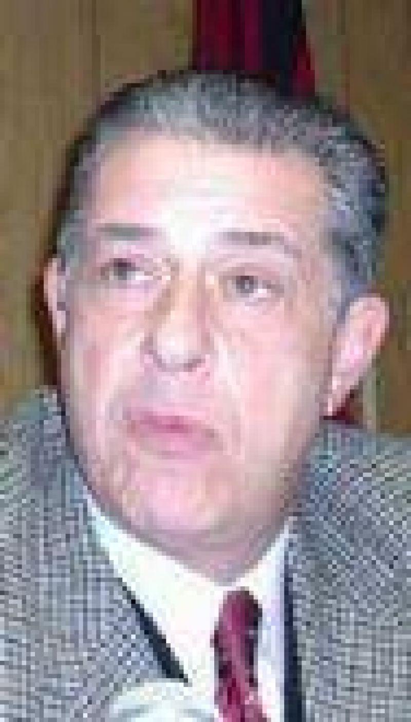 Kalinsky reclamó a Aguas de Salta por no cumplir sus obligaciones