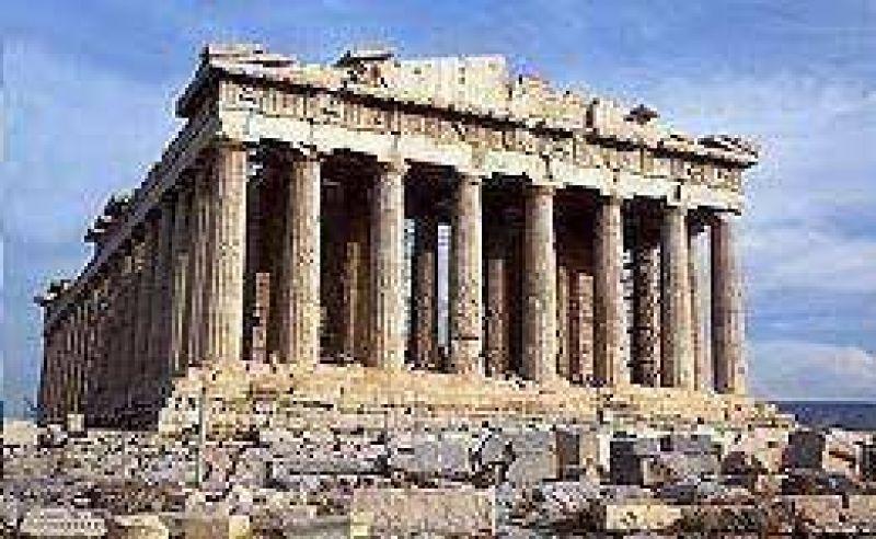 Por la crisis, Grecia sufre una caída en el turismo