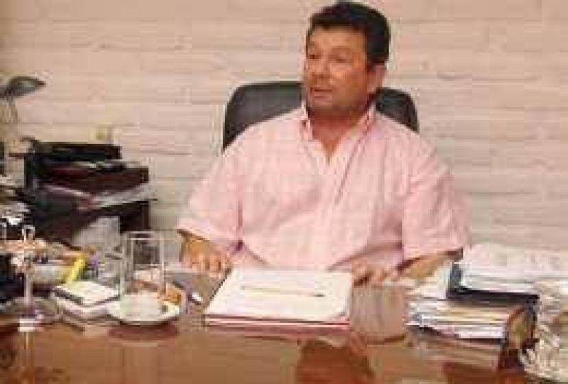 El �nico intendente radical no quiere aliarse con peronistas