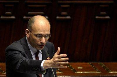 El nuevo gobierno italiano obtuvo el primer aval parlamentario