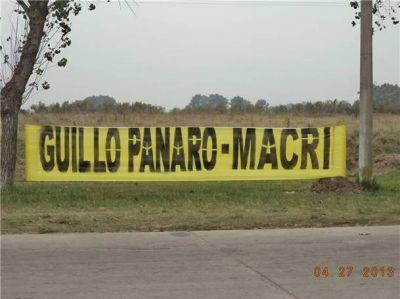 Guillermo Panaro se sumó al Pro y será candidato a concejal en las próximas elecciones legislativas
