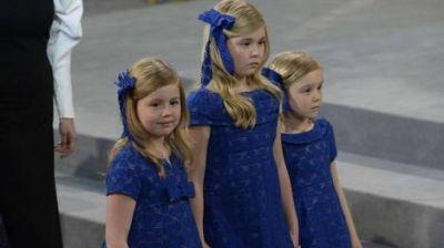 El show de las princesitas