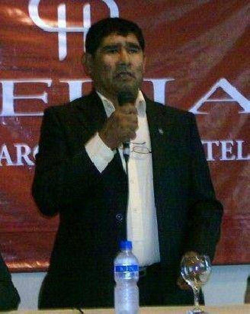 Duro revés para Perea en el Concejo Deliberante y se agrava la situación