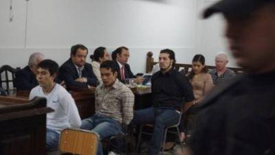 Comenzó el juicio por el crimen del quinielero Durval Marchetti