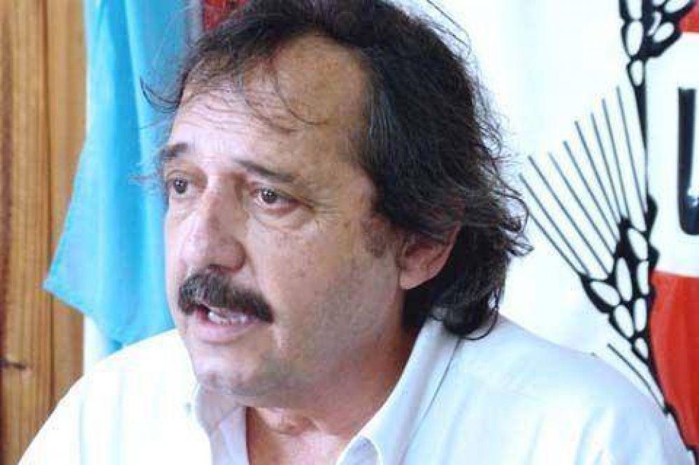 Ricardo Alfonsín viene a Mercedes