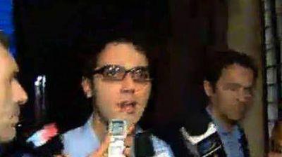 Pablo García aseguró que va a declarar ante la Justicia