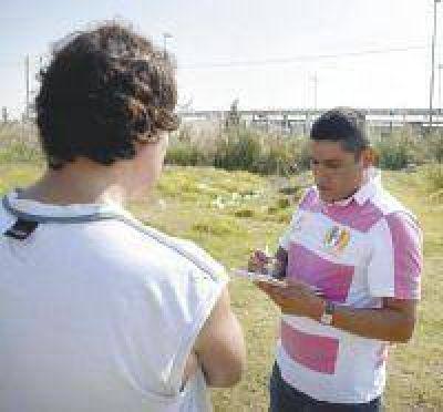 """""""No creo que el testigo haya sufrido un accidente"""", dijo el padre de Candela"""