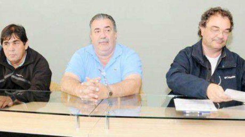 Luz y Fuerza lanzó un paro escalonado de seis días en todas las Cooperativas