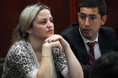 Caso P�paro: la defensa del acusado de disparar pidi� la absoluci�n