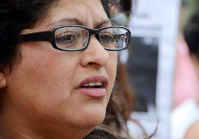 Madre de Braian denunció una grave intimidación a un testigo