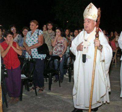 Dus asume como arzobispo de Resistencia en una etapa de profundos cambios en la Iglesia Católica