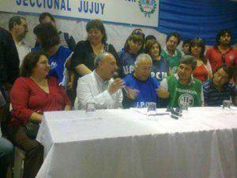 Ante la falta de una respuesta salarial: Estatales de Jujuy realizarán un paro de 24 horas el próximo lunes