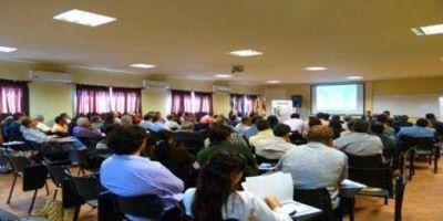 Nación avanza en estrategias para fortalecer la cadena de valor foresto-industrial