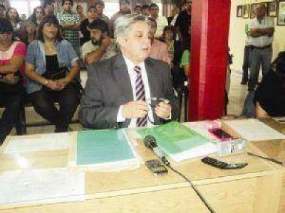 Destituyeron a dos concejales en Añatuya