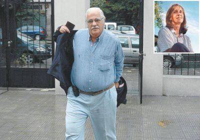 Le conceden la prisión domiciliaria a Carrascosa pero seguirá en la cárcel