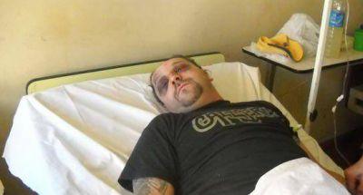 Cúpula antinarcóticos detenida por apremios ilegales
