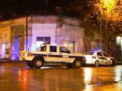 10 mil pesos de multa y 30 días de arresto al dueño de un bar