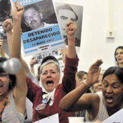 En Jujuy se quebró la barrera de la impunidad