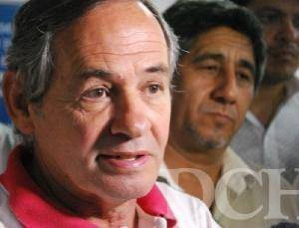 """Sitech denunció """"maniobra"""" por convocatoria del Gobierno a docentes sin la dirigencia gremial"""