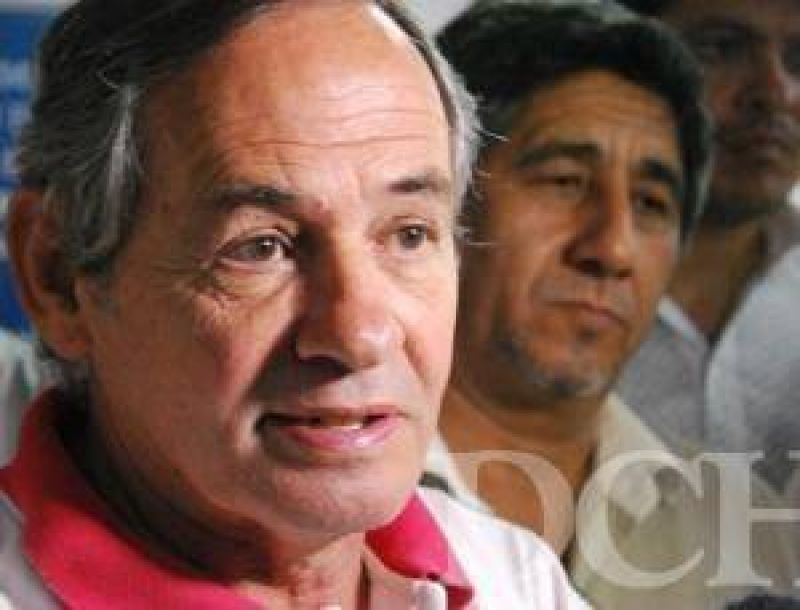 """Sitech denunci� """"maniobra"""" por convocatoria del Gobierno a docentes sin la dirigencia gremial"""