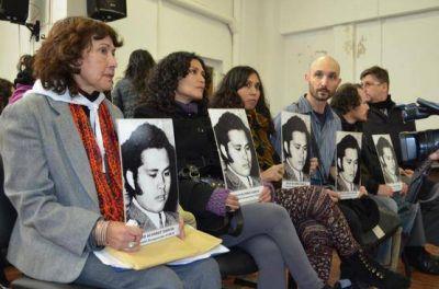 Fuertes condenas a represores en el primer juicio por cr�menes de lesa humanidad en Jujuy