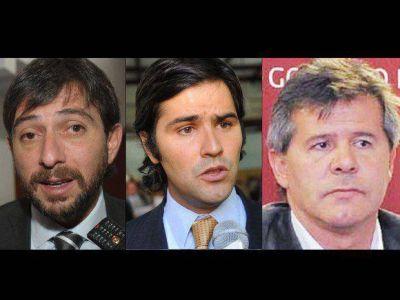 Hubo enroque en el Gabinete de Urtubey, pero Marcelo Cil sigue bien ubicado