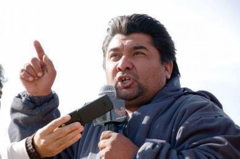 El Sindicato Petrolero debe cinco millones de pesos