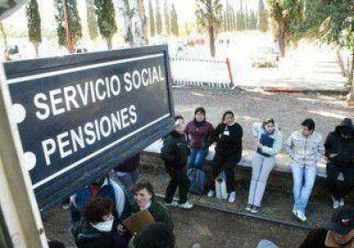 Pensiones dejan $500 millones anuales