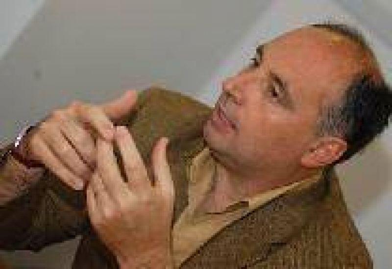 Convergencia pidi� a Accastello lista �nica; el intendente prefiere colectoras