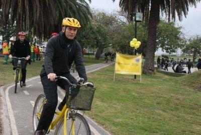 Bicicletas de la Ciudad: presentaron un amparo contra la privatización
