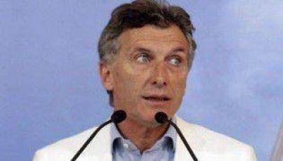 Ampliarán una denuncia contra Mauricio Macri