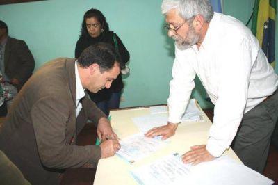 EL INSTITUTO MODELO VIRASORO INICIA EL INTERCAMBIO ESTUDIANTIL DE LA REGION DEL CORAZON DEL MERCOSUR