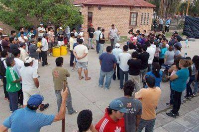 Crisis institucional en el Concejo Deliberante de Añatuya