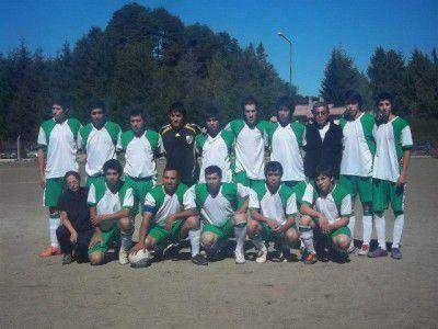 El Club Social, Cultural y Deportivo Las Piedritas cumple 22 a�os